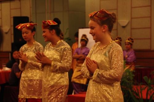 Balinese dance, bali dance, Jakarta field trip, Bogar field trip