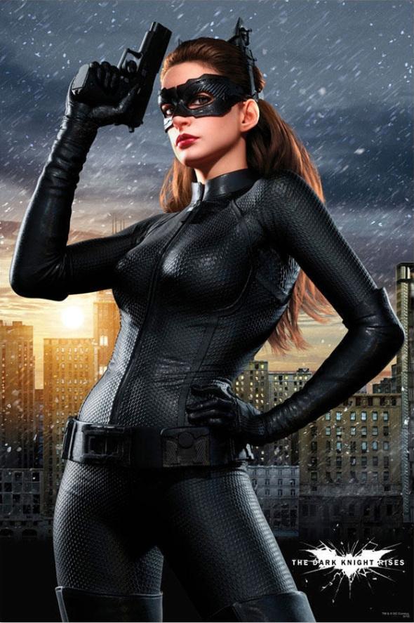 Batman And Catwoman Halloween Costumes.Halloween Costume The Dark Knight Rises Midnight Visitor