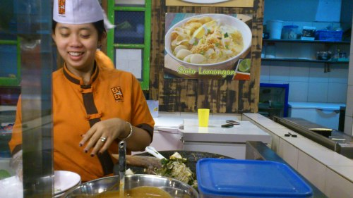 Jakarta street food, street food Jakarta, Jakarta must see, Jakarta must eat, Indonesia food, Indonesia recipe, recipe Jakarta