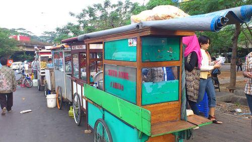 Jakarta street food, Jakarta food, street food Jakarta, must eat Jakarta, Jakarta must see, Jakarta must eat