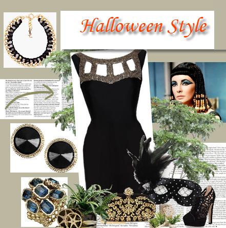 halloween cleopatra costume, cleopatra costume, halloween fashion, halloween costume