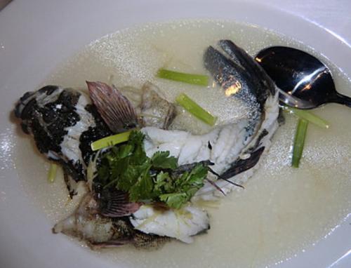 Jakarta best Chinese Restaurant