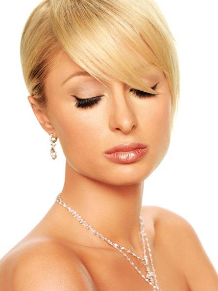 Jakarta must see, Paris Hilton