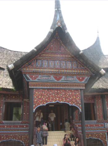 Indonesia Taman Mini, Indonesia miniature park, Jakarta park, Jakarta tourist spot