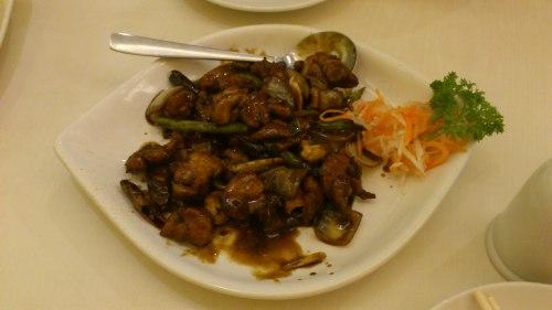 Chicken Red Bean Restaurant, Jakarta