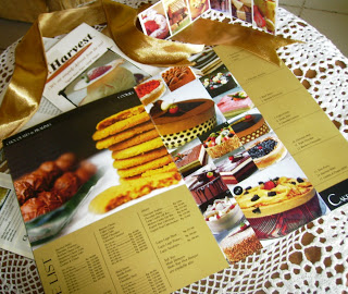 chocolate brochure, chocolate cakes, chocolate