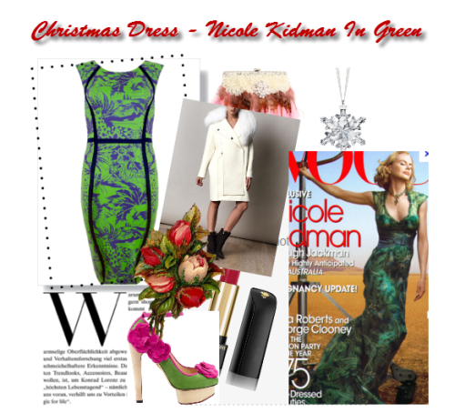 christmas dress, green dress, woman's online fashion, shop online Christmas