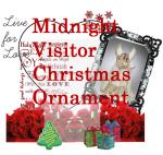 christmas ornament logo