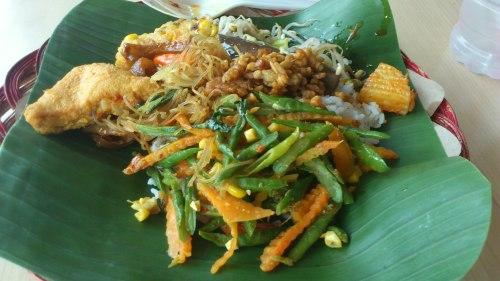 lunch buffet, cheap eat jakarta, must eat jakarta
