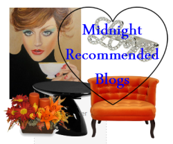 Midnight Visitor Recommended Blogs