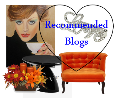 recommended blogs, recipe blog, fashion blog, family blog, travel blog