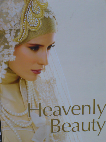 heavenly beauty hijaber