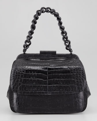 black lady leather bag, black bag with money, black lady bag, lady bag