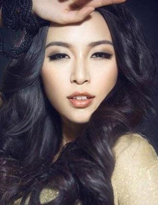 fashion girl china, tv show girl china, online fashion girl, online fashion woman