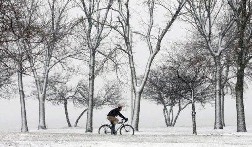 snow, first snow, beautiful snow, winter snow