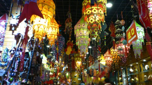china lamp shop, lamp shop china, trip china shopping, hangzhou shop
